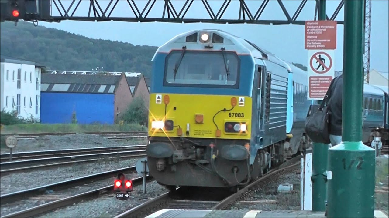 Arriva Trains Wales - Wikipedia