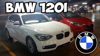 Teste 0 200 BMW 120i 2015 vs 208 GT original e Tork One
