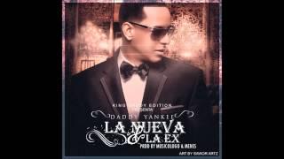 La Nueva y La Ex Epicenter - Daddy Yankee