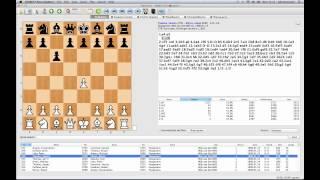 HIARCS Chess Explorer for MAC Overview