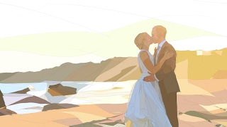 Maria + Matthew:  A Wedding Film in Martha's Vineyard