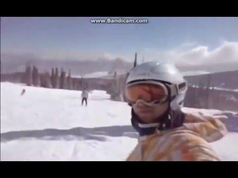 Богдан Титомир -Снег