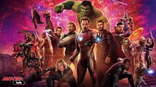 Infinity War Writers Would Fix The DC Universe How ? [Explained In Hindi]