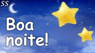 Mensagem de boa noite! Que os anjos te conduzam ate as estrelas! WhatsAppFacebook