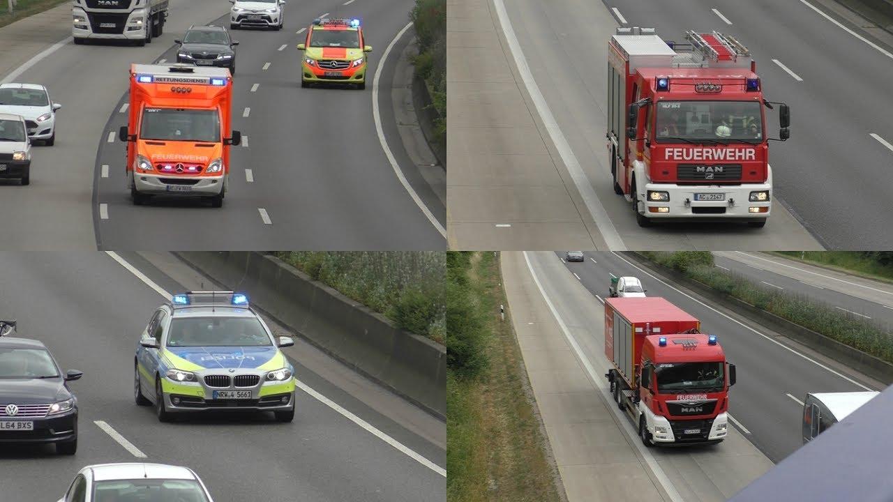 Autobahnpolizei Aachen