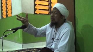 33USTAZ AHMAD ROZAINI PATI FARIDAH KANDUNGAN PENTING DALAM 2 KLIMAH SYAHADAH SURAU KG CIK MAS BALING