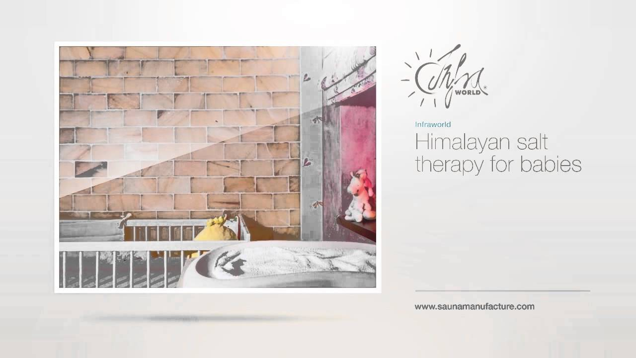 How To Make A Salt Therapy Room