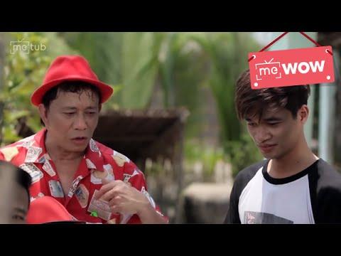 Hài Tết - Thằng Vô Duyên - Tái Xuất Giang Hồ - Hài Bảo Chung ft Thu Trang, Lệ Rơi - meWOW