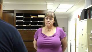 Dawn Wrinn And Gary Shirah Speak About Pig Out Bbq