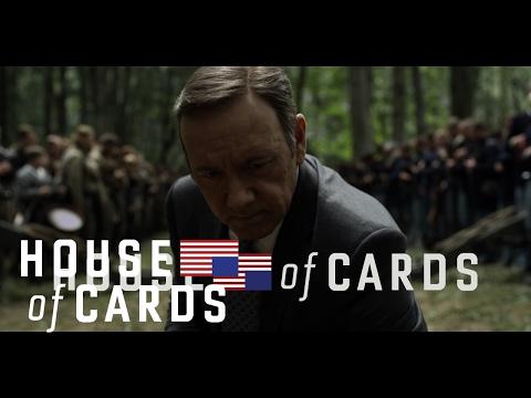 House of Cards  Season 2    HD  Netflix