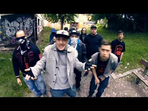 UPRekordingz - Bereme vlajku (official anthem) /prod. by Alah.beats/ 2014