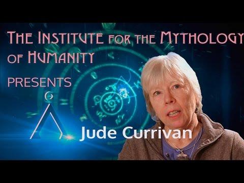Jude Currivan - The conscious universe