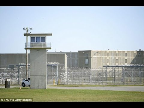 Dozens of prison workers debilitated since NC escape attempt