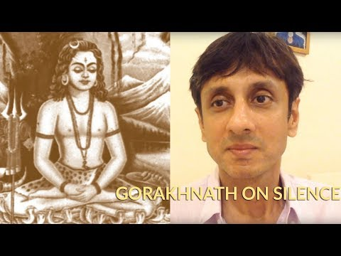 Gorakhnath on Silence