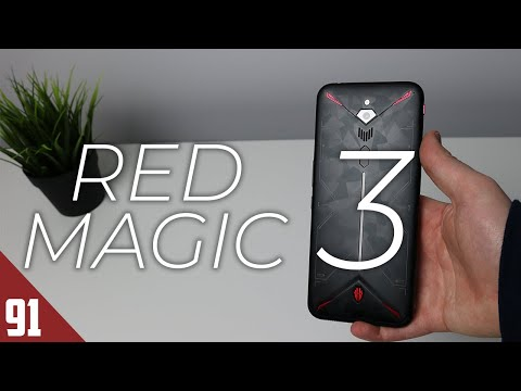 Nubia Red Magic 3 Phone - OnePlus Killer? (Review)