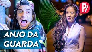 ANJO DA GUARDA | PARAFERNALHA