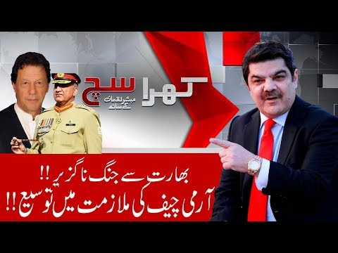 Battle Options For Pakistan Against India Over Kashmir Issue   19 Aug 2019