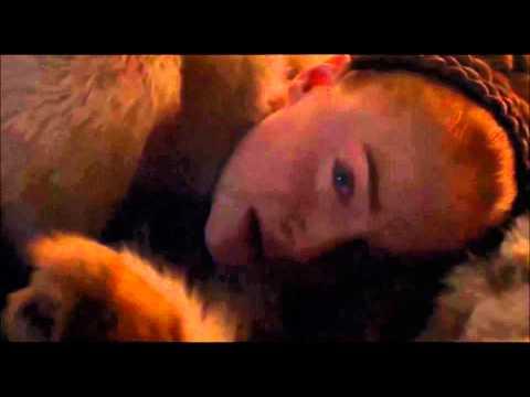 Sansa's Sexual Healing