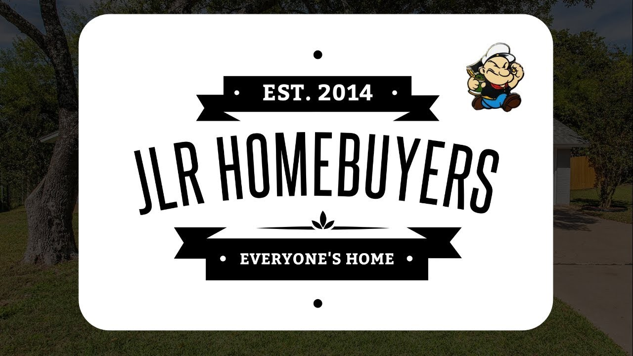 JLR Homebuyers | 2104 Jerome Dr Killeen TX | (512)598-6726