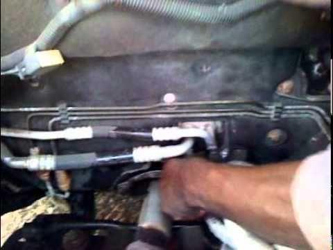 2000 l series saturn coolant leak fix youtube rh youtube com 2002 saturn sc2 coolant leak Saturn SL1