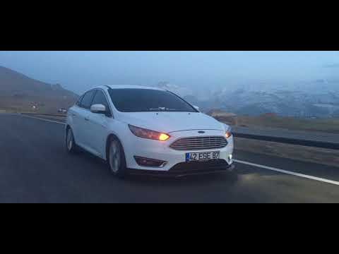 Ford Focus - White Bull - Konya/TÜRKİYE - Sarıkıyak Media