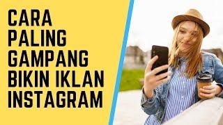 Belajar Facebook Ads: Cara Mudah Membuat Iklan di Instagram