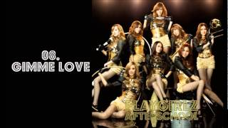 AFTERSCHOOL (アフタースクール) -  Gimme Love