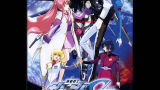 Gundam Seed Music River Karaoke