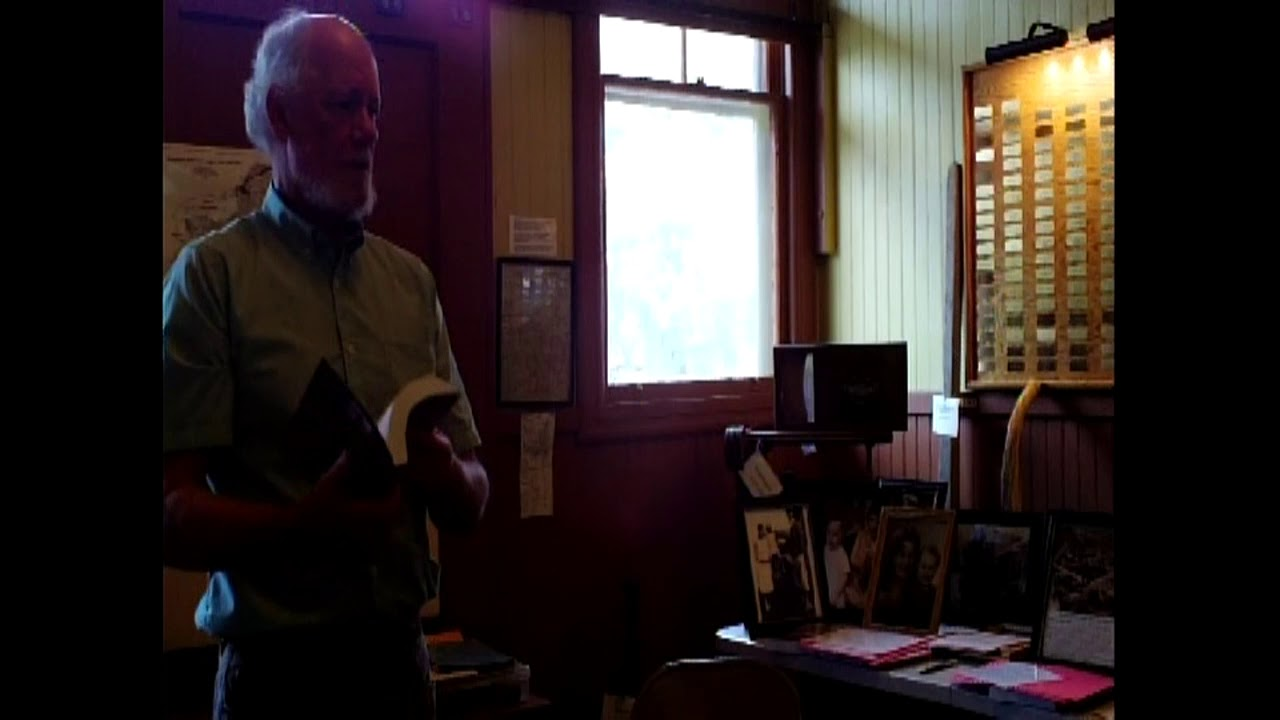 David Leonard's Father's Memoirs  6-17-18