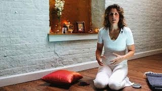 How to Set Up a Meditation Space | Meditation