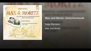 Max und Moritz: Zwischenmusik