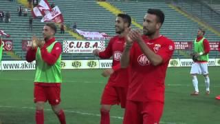 Ancona 1905 vs Savona 2 0