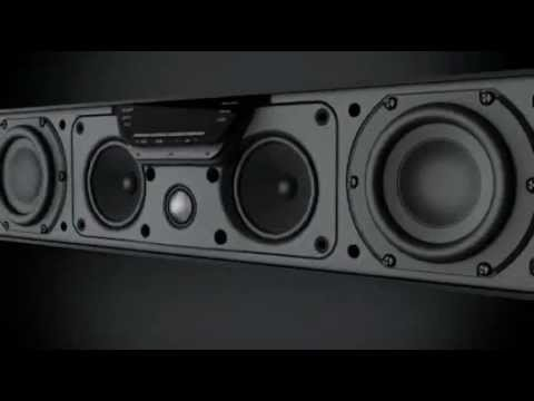 bowers wilkins panorama  youtube
