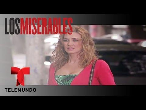 Los Miserables | Capítulo 1 | Telemundo Novelas
