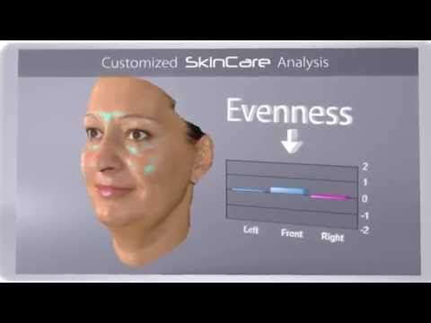 Life Viz 3D Camera - Portable 3D Imaging for the cosmetic industry