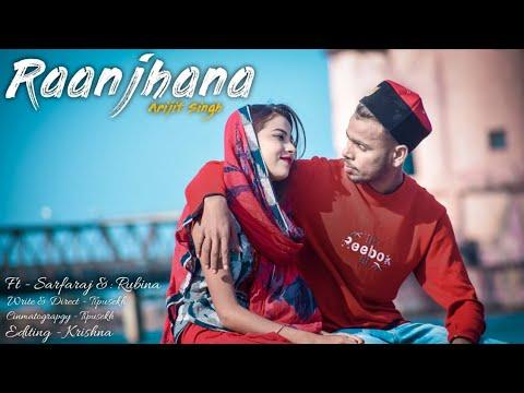 Raanjhana Priyank Sharmaaa & Hina Khan  Asad Khan Ft. Arijit Singh Raqueeb  Zee Music Originals