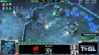 game 1 ogs nada vs liquid tlo tsl3 ro32 match 16