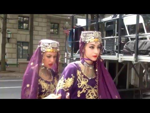 The Turkish Festival 2015 ( Part 1) - Washington DC - 9/27/2015.