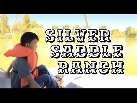 Weekend Getaway at Silver Saddle Ranch | Vlog