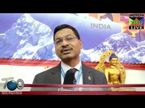 Suresh Man Shrestha - The Secretary, Ministry of Culture, Tourism & Civil Aviation of Nepal