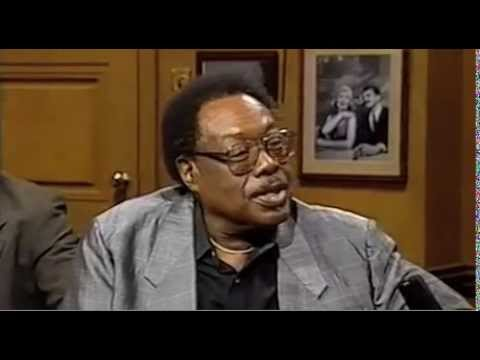 Jimmy Rogers Interview