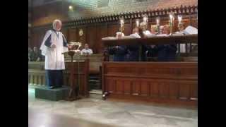 Michael Praetorius, Jessiai Dem Propheten