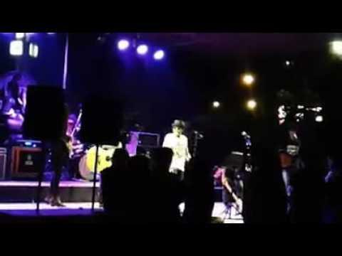 Boyolali rock festival 2016. Fool to cry salatiga