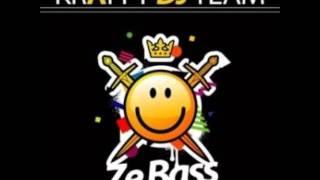 Krafft Dj Team-Ze Bass (Original Mix)