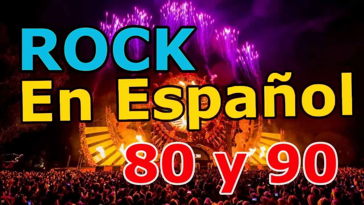 Rock en español de los 80 y 90 - Enrique Bunbury, Caifanes, Enanitos Verdes, Mana, SODa Estereo