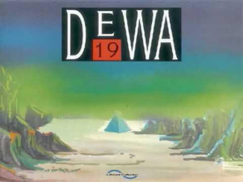Full Album DEWA 19 Album Perdana 1992 CD QUALITY