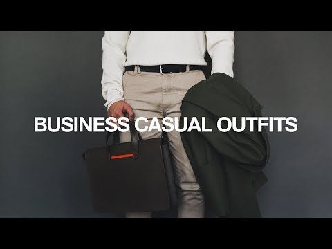 5-business-casual-outfits-/-modern-+-easy-to-style