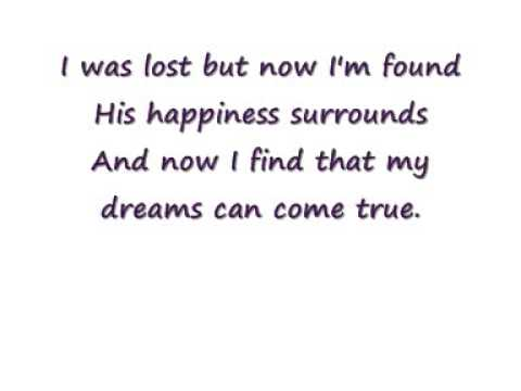 Jennifer Love Hewitt   I'm Gonna Love You With Lyrics