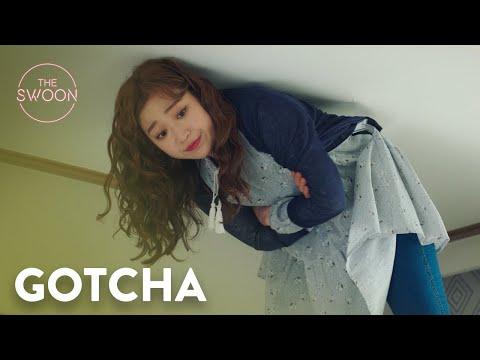 Kim Tae-hee Discovers A Pesky Kim Seul-ki Haunting Her House | Hi Bye, Mama! Ep 10 [ENG SUB]