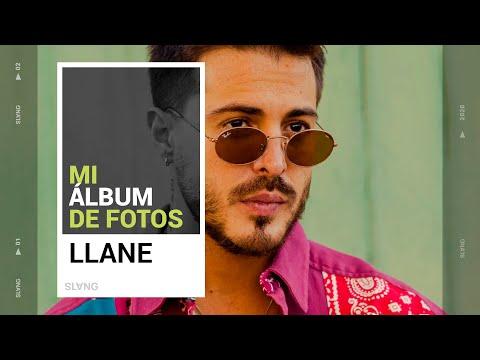 Llane: Mi álbum de fotos ft. J Balvin, Justin Bieber y Piso 21 | Slang